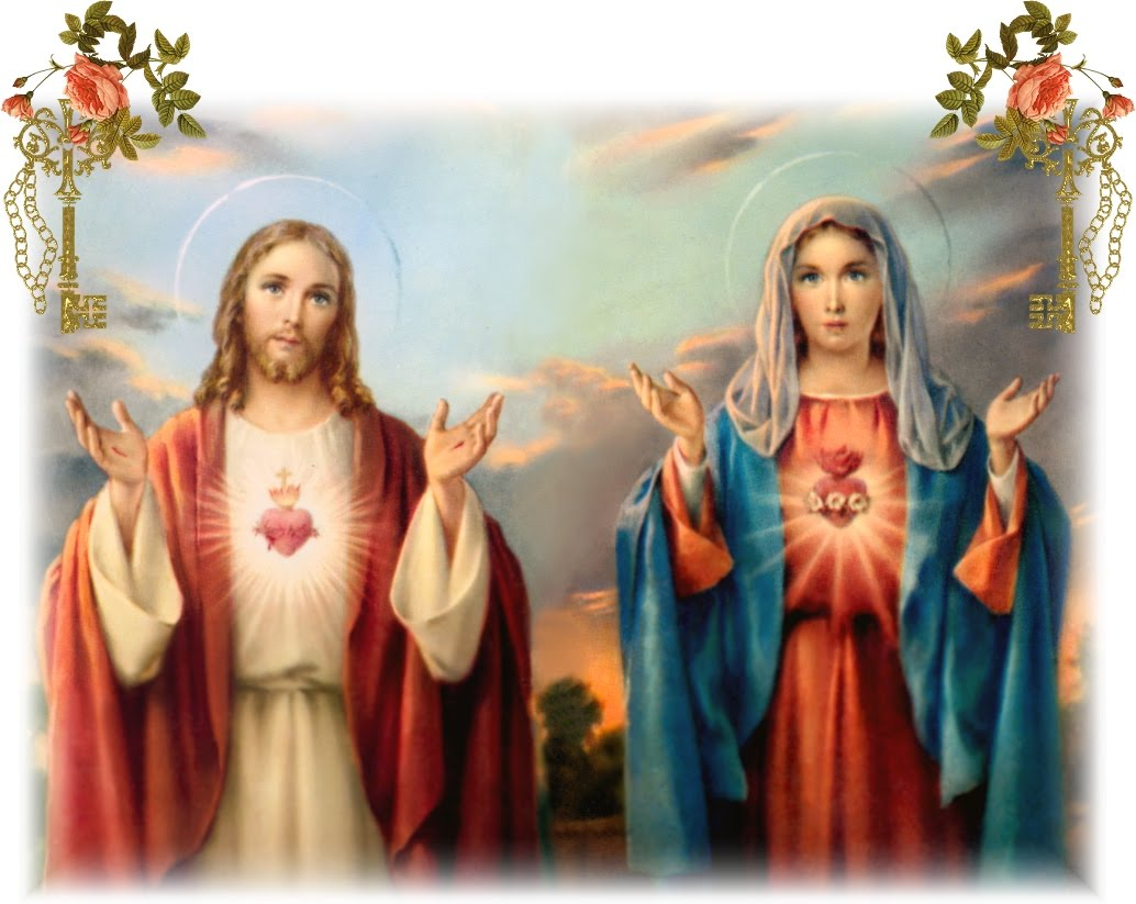 Can holy days of st mary blessed virgin
