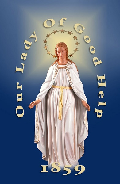 Our Lady of Good Help | MaryPages